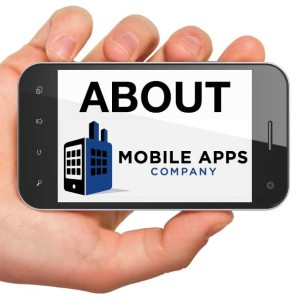 It's all about Mobile Apps Company on Apple iPhone